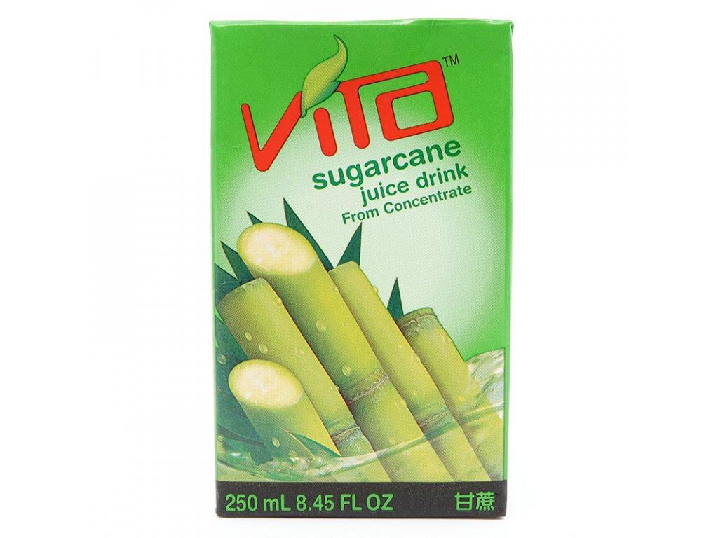 Nápoj s příchutí cukrové třtiny, 250ml - PEPIS.SHOP