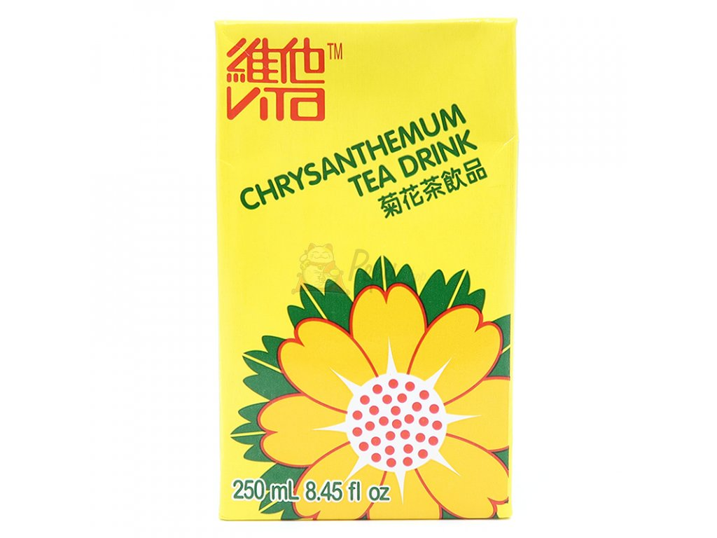 Nápoj s příchutí chryzantémového čaje, 250ml - PEPIS.SHOP