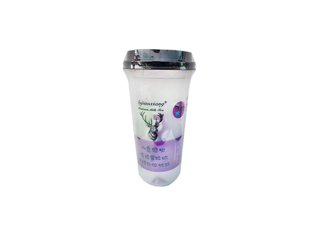 Solid Drink Pitaya Bubble Tea 120g TWN