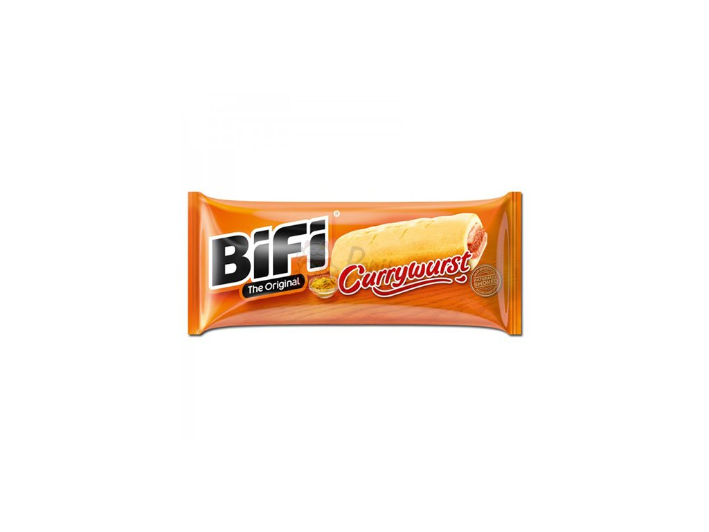 Bifi Currywurst 50g DEU