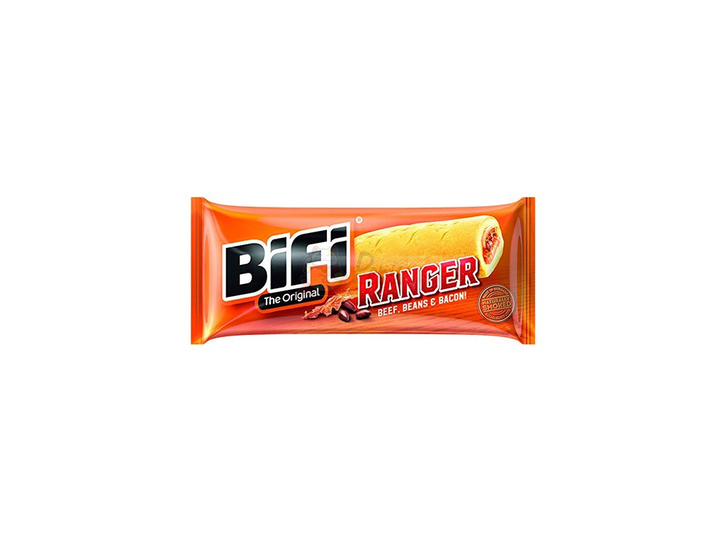 Bifi Ranger 50g DEU