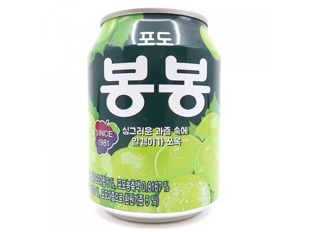 Nápoj hroznový nektar, 238ml - PEPIS.SHOP