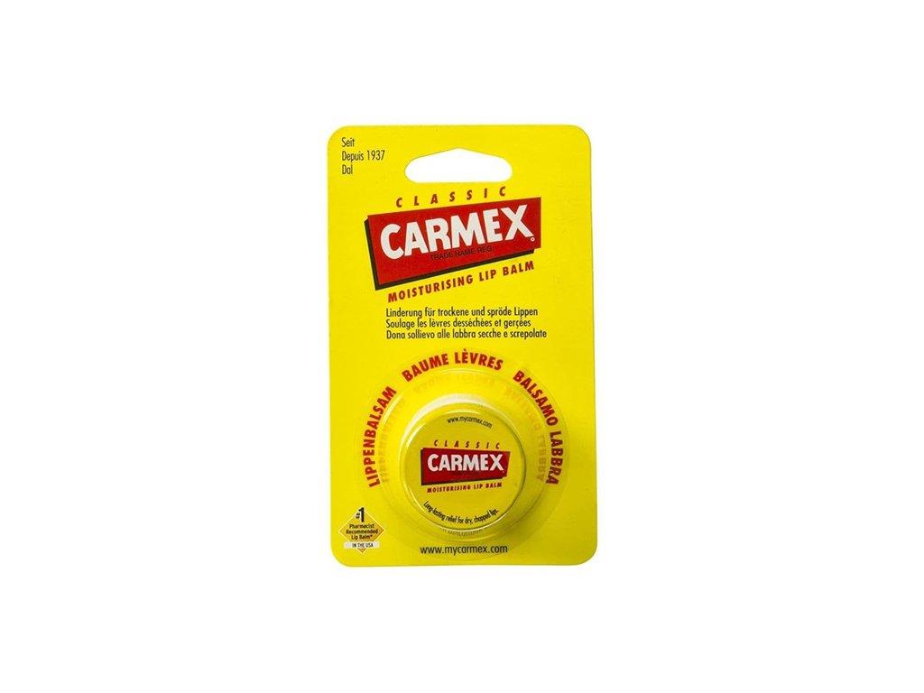 CARMEX Balzám Na Rty Classic 7.5g USA