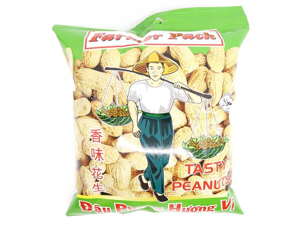 Arašídy tasty - PEPIS.SHOP