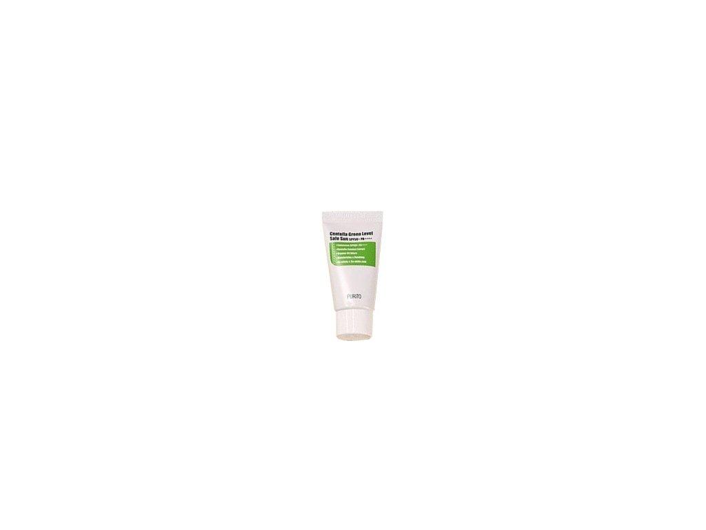 PURITO Centella Green Level Safe Sun Mini 15ml KOR