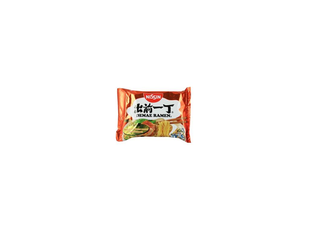 Nissin Demae Ramen Duck Flavour 100g JAP