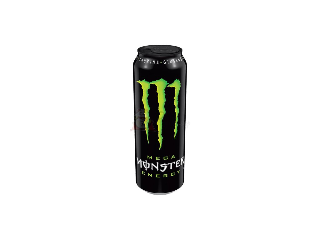 Monster Energy Mega Uzavíratelný 553ml CZE