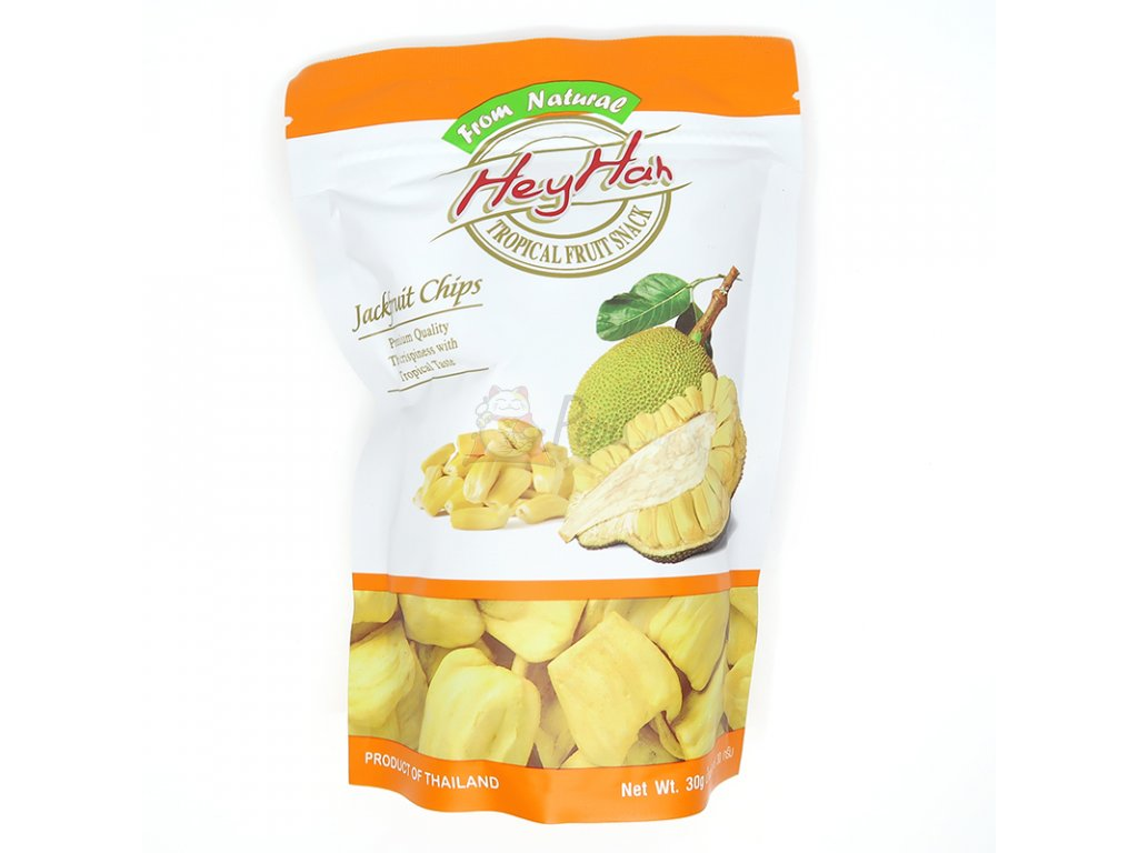 Chipsy Jackfruit - PEPIS.SHOP