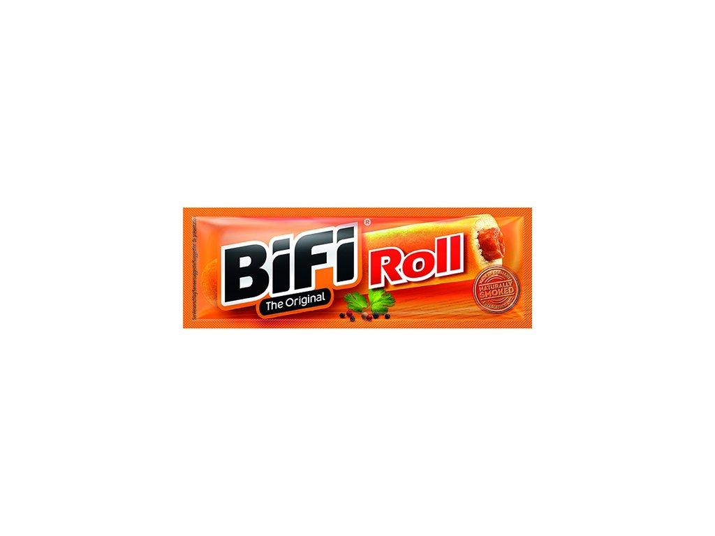 Bifi Roll 45g DEU