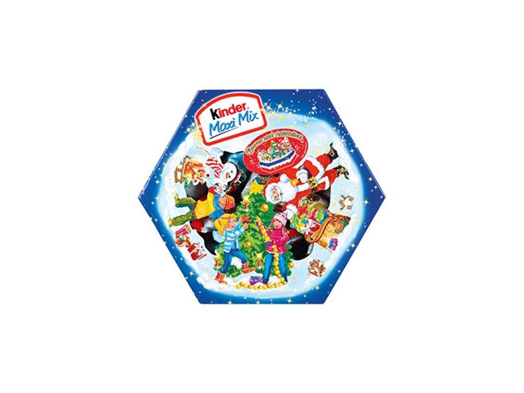 Kinder Maxi Mix 152g DEU 3