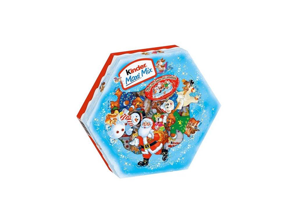 Kinder Maxi Mix 152g DEU