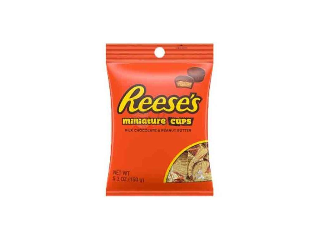 Reese's Miniatures Cups 150g USA