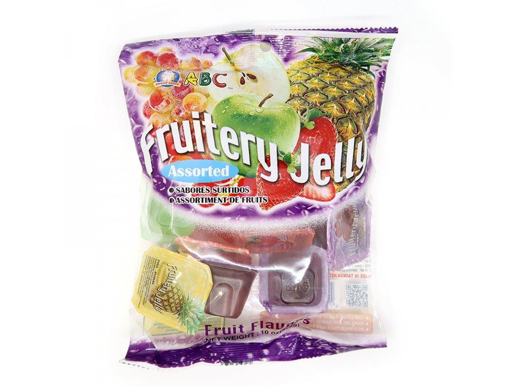 Ovocné žele mix balení - PEPIS.SHOP