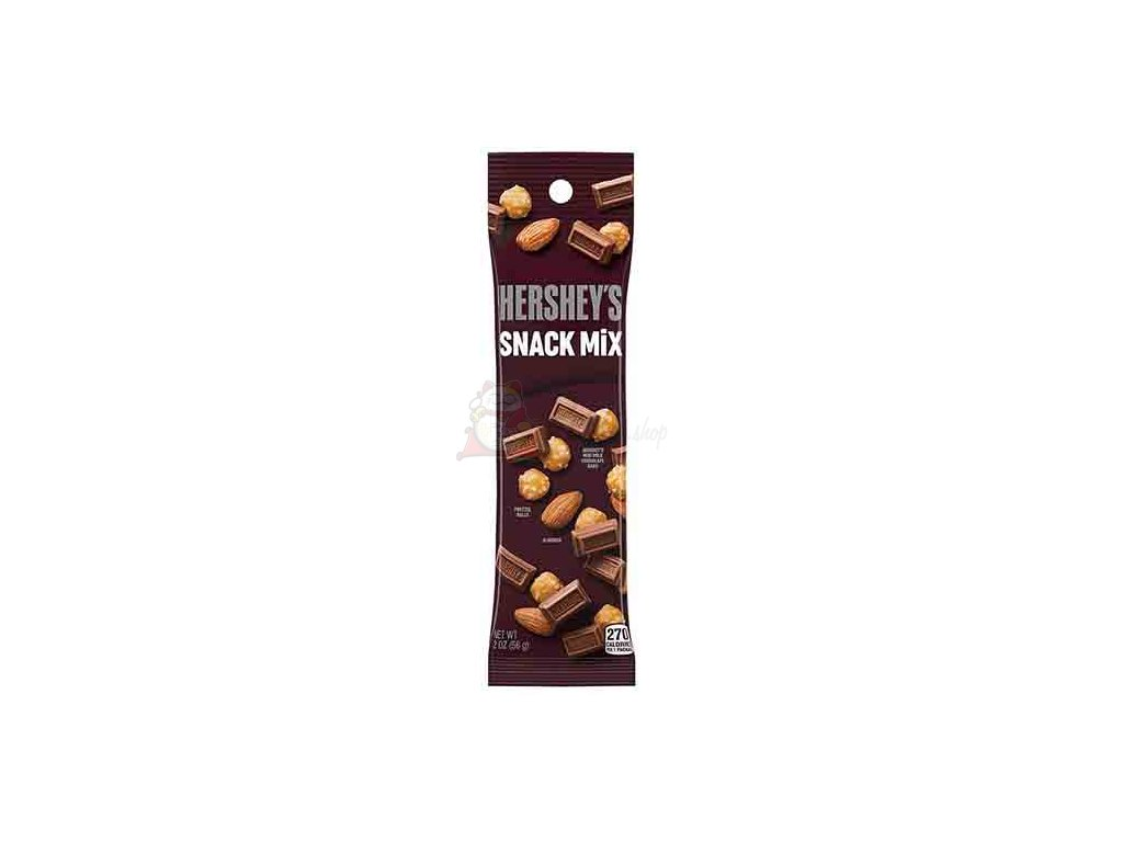 Hershey's Snack Mix 56g USA