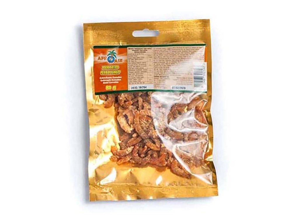 Afroase Dried Shrimp 40g SR