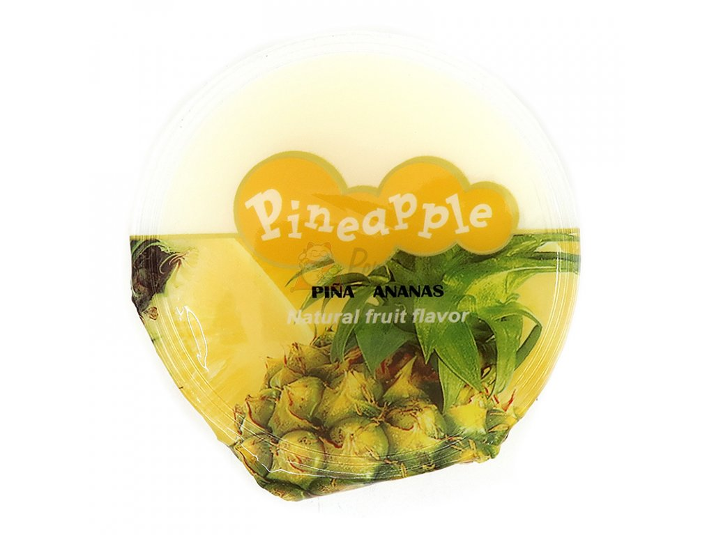 Pudink ananas, 123g - PEPIS.SHOP