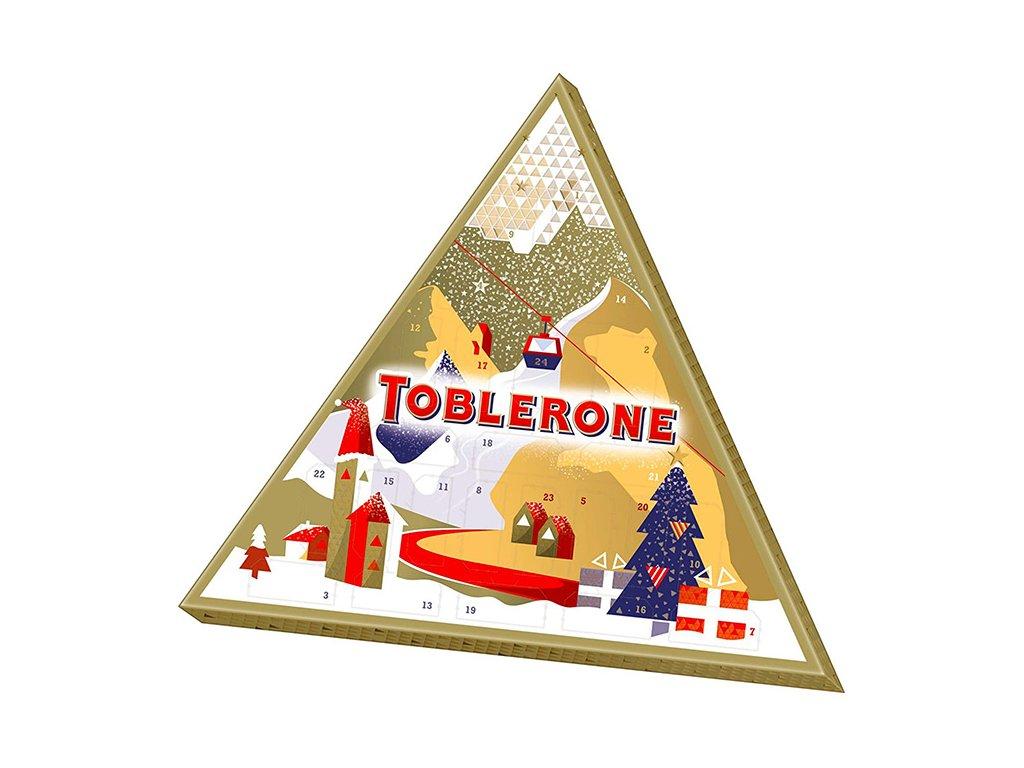 Toblerone Adventní Kalendář 200g SWT