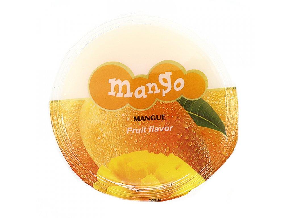 Pudink mango, 123g - PEPIS.SHOP