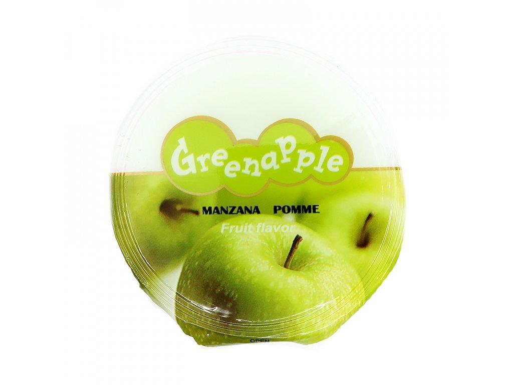 Pudink zelené jablko, 123g - PEPIS.SHOP