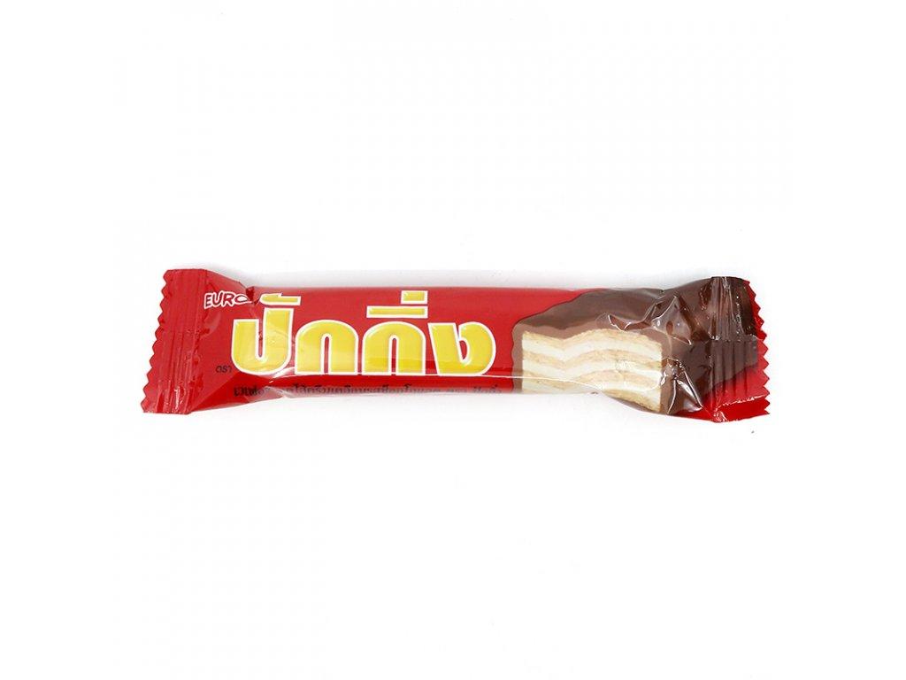 Čokoládová oplatka - PEPIS.SHOP