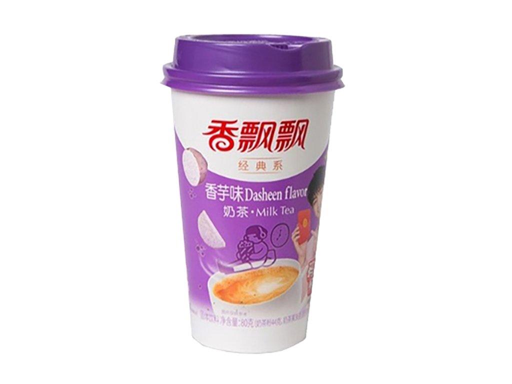 Instant Dasheen Milk Tea 80g KOR