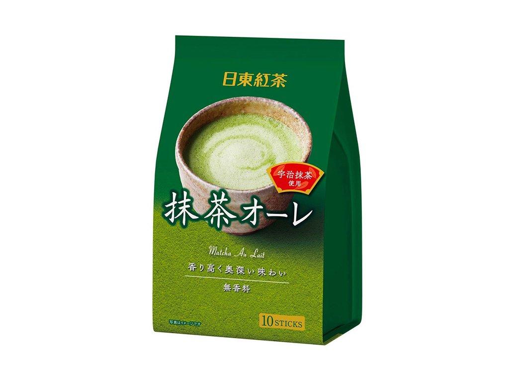 Nito Matcha Tea Balení 140g JAP