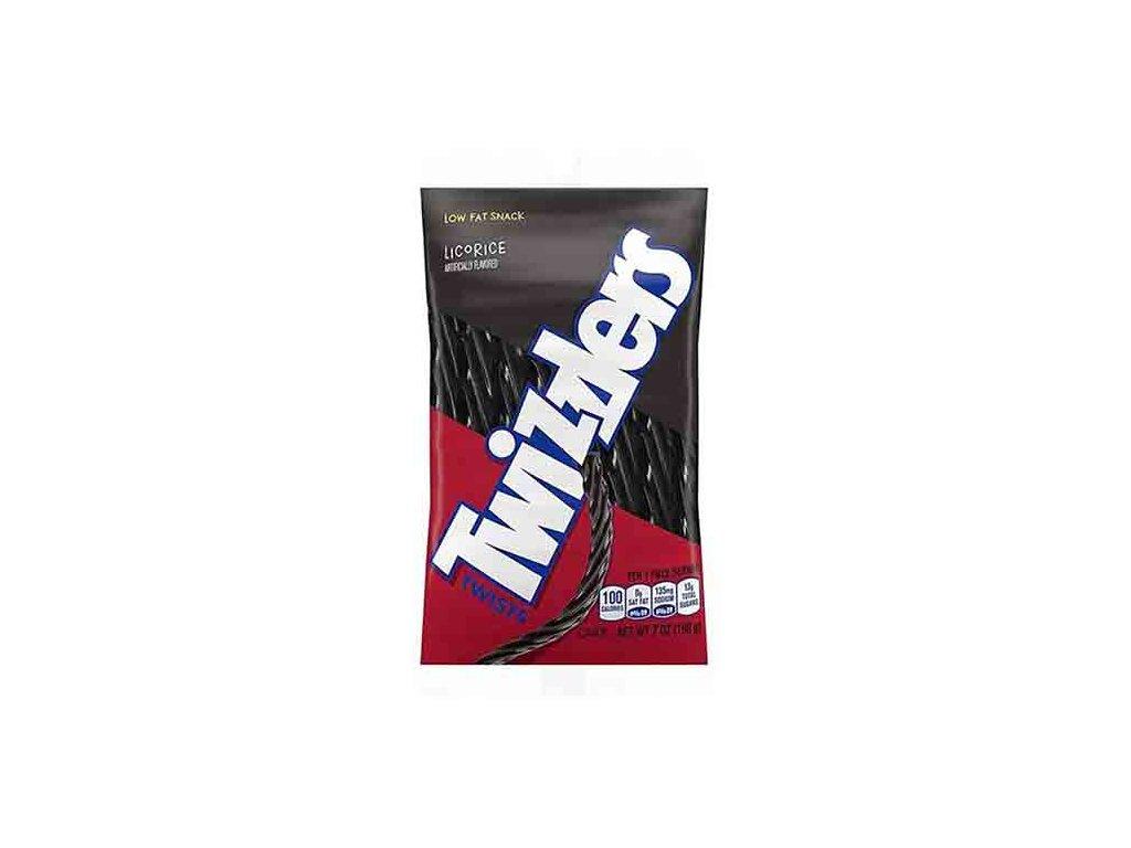 15140 twizzlers licorice twists 63g usa