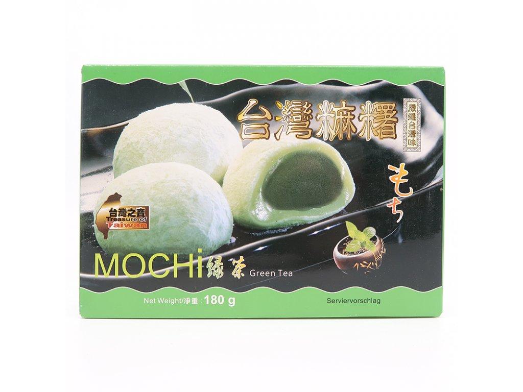 152 awon mochi ryzove kolacky zeleny caj