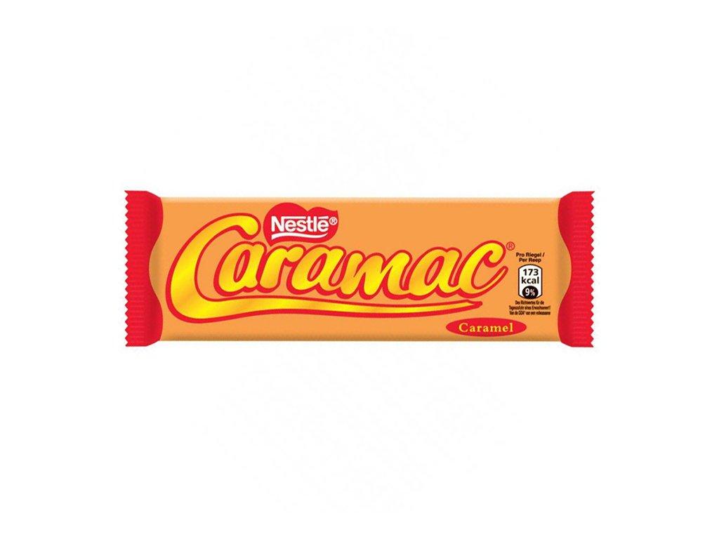 Nestlé Caramac Karamelová Tyčinka 30g DEU