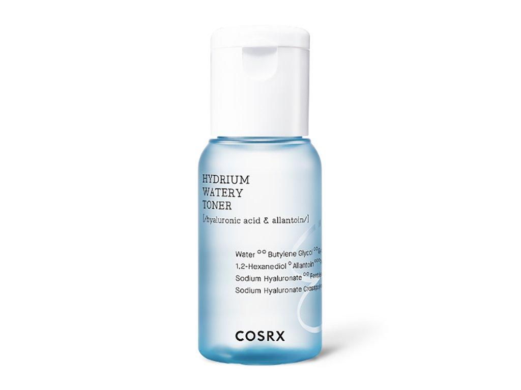 COSRX Hydrium Watery Toner Mini 50ml KOR
