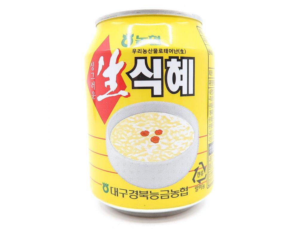 Sladký rýžový nápoj - PEPIS.SHOP
