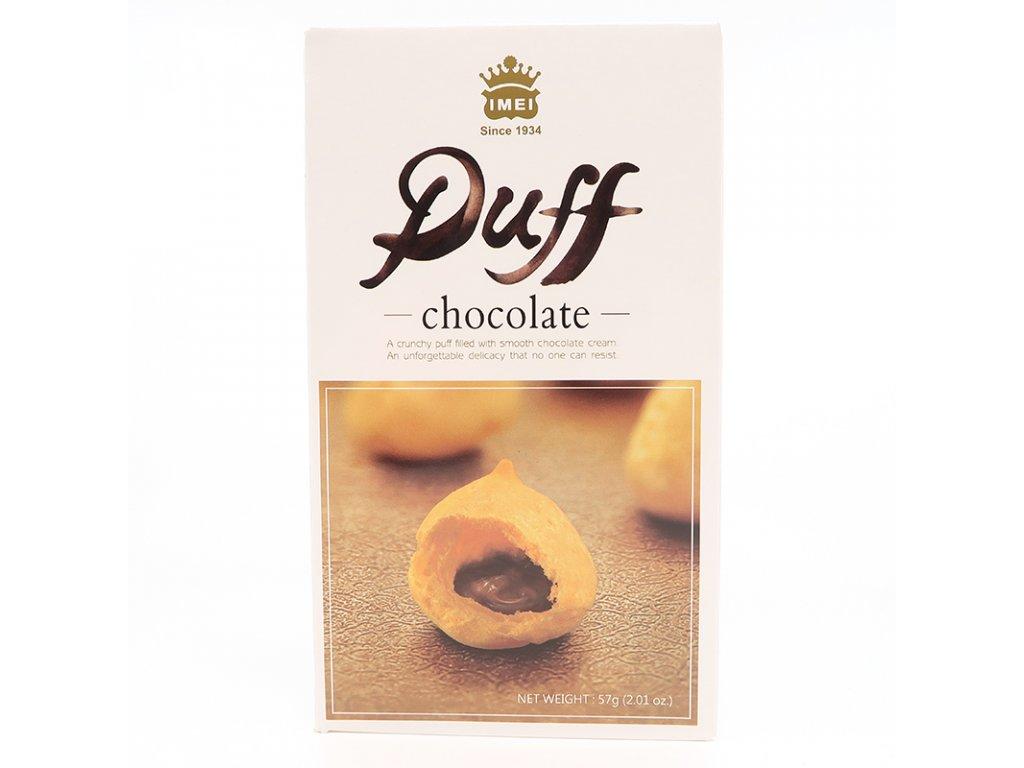 Čokoládové pusinky - PEPIS.SHOP