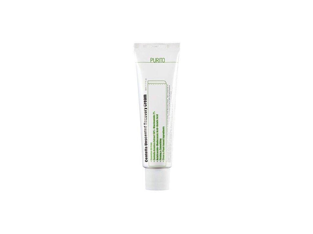 Centella Unscented Recovery Cream 01 47218.1607054138