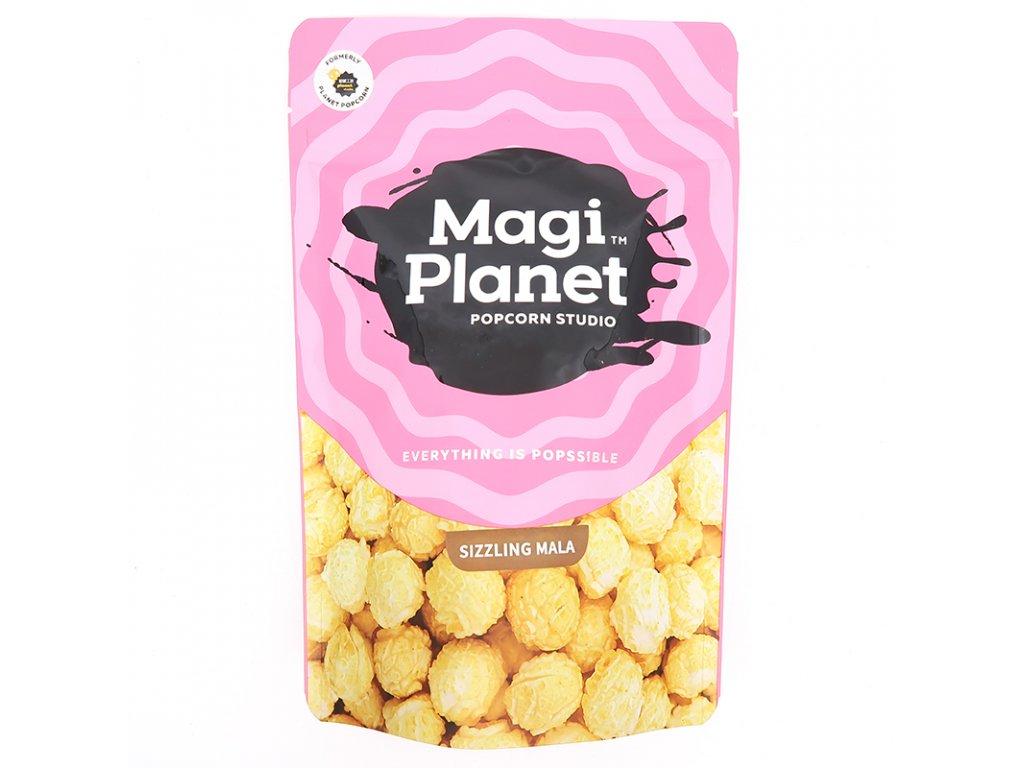Magi planet popcorn s pálivou příchutí - PEPIS.SHOP