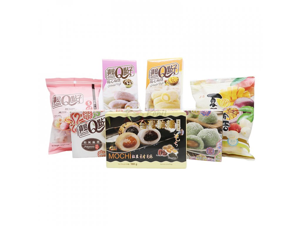 Mega mix mochi - PEPIS.SHOP