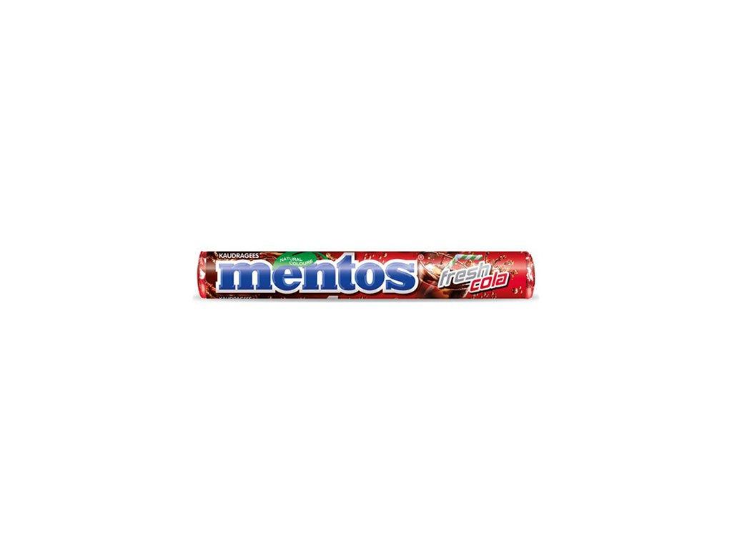 Mentos Fresh Cola 37,5g NL