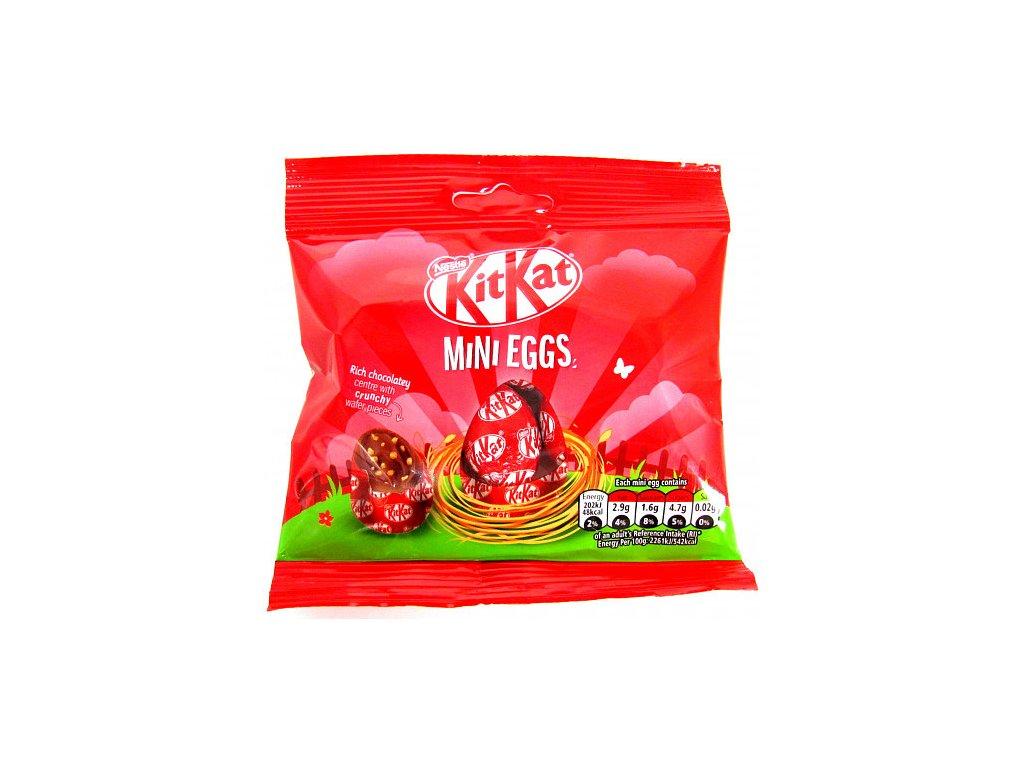 Nestle KitKat Mini Eggs 90g POL