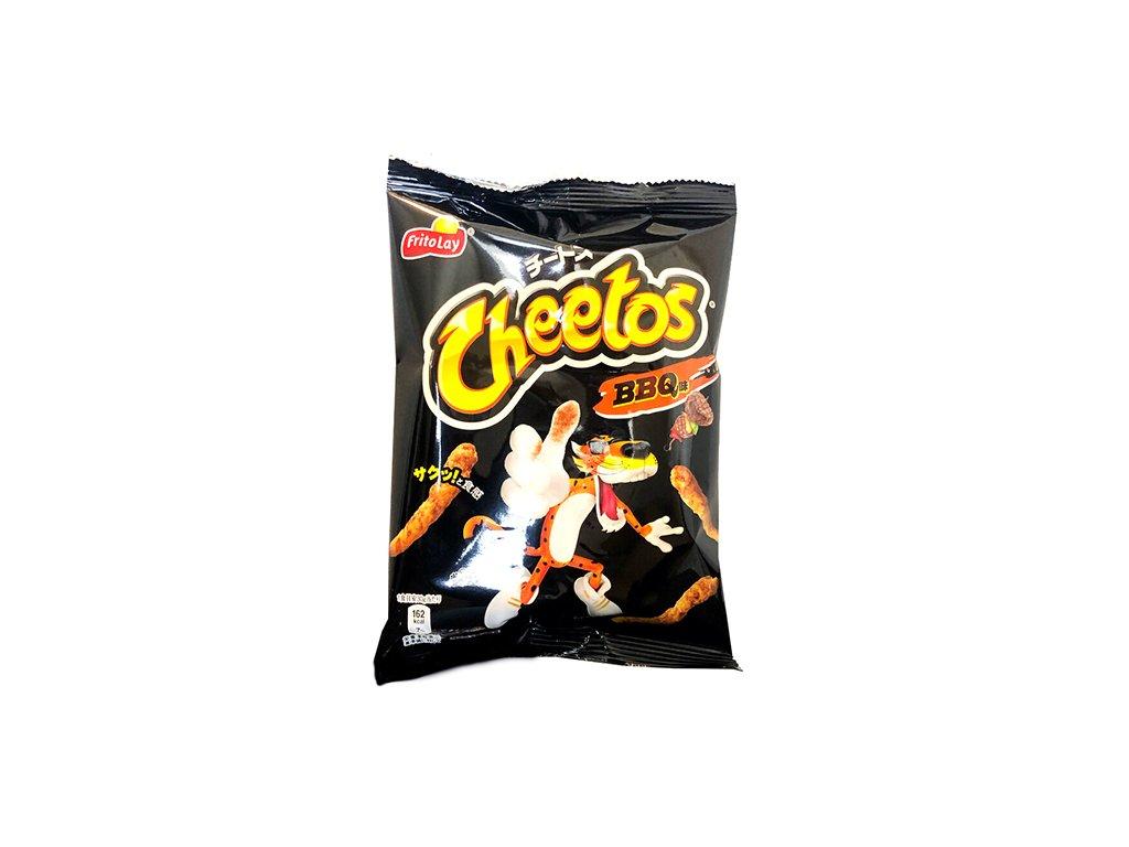 Cheetos BBQ 75g JAP