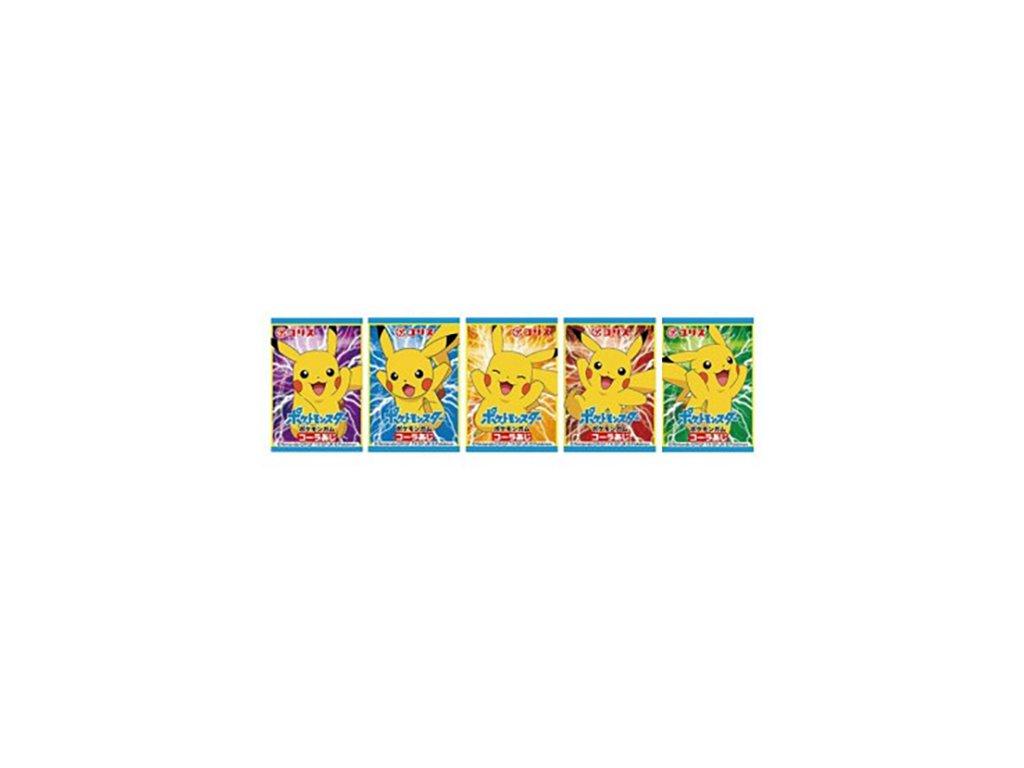 Pokemon Chewing Gum Žvýkačka Náhodný Druh 1ks 7g JAP