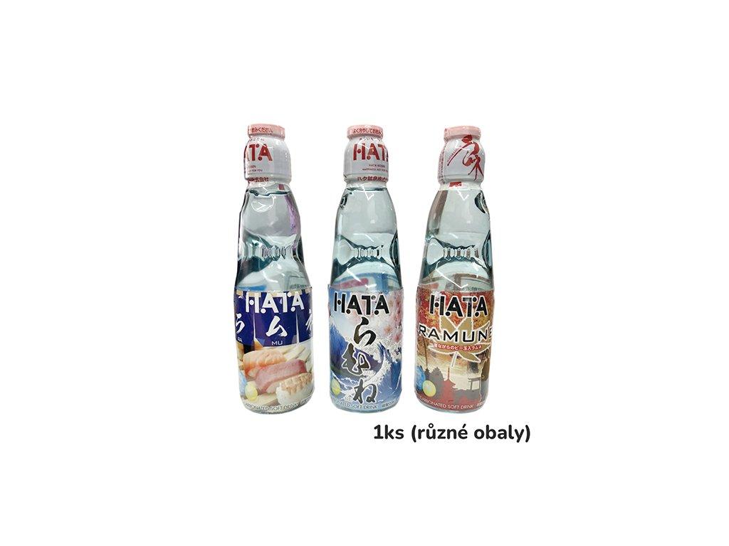 Ramune Japan Drink 200ml JAP