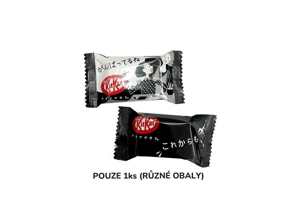 Kitkat Mini Dark 9,7g 1ks JAP