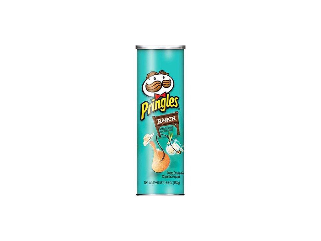 Pringles Ranch 158g USA