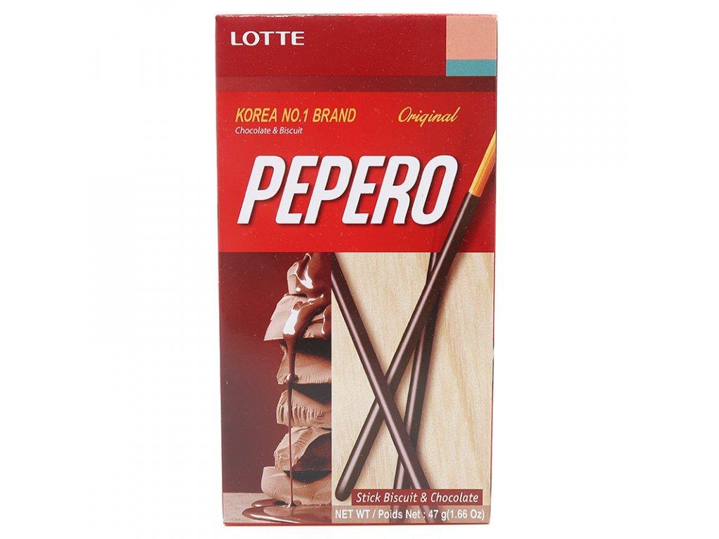 179 3 pepero pocky cokolada
