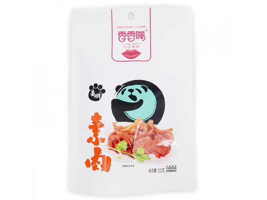 Sušené tofu barbecue - PEPIS.SHOP