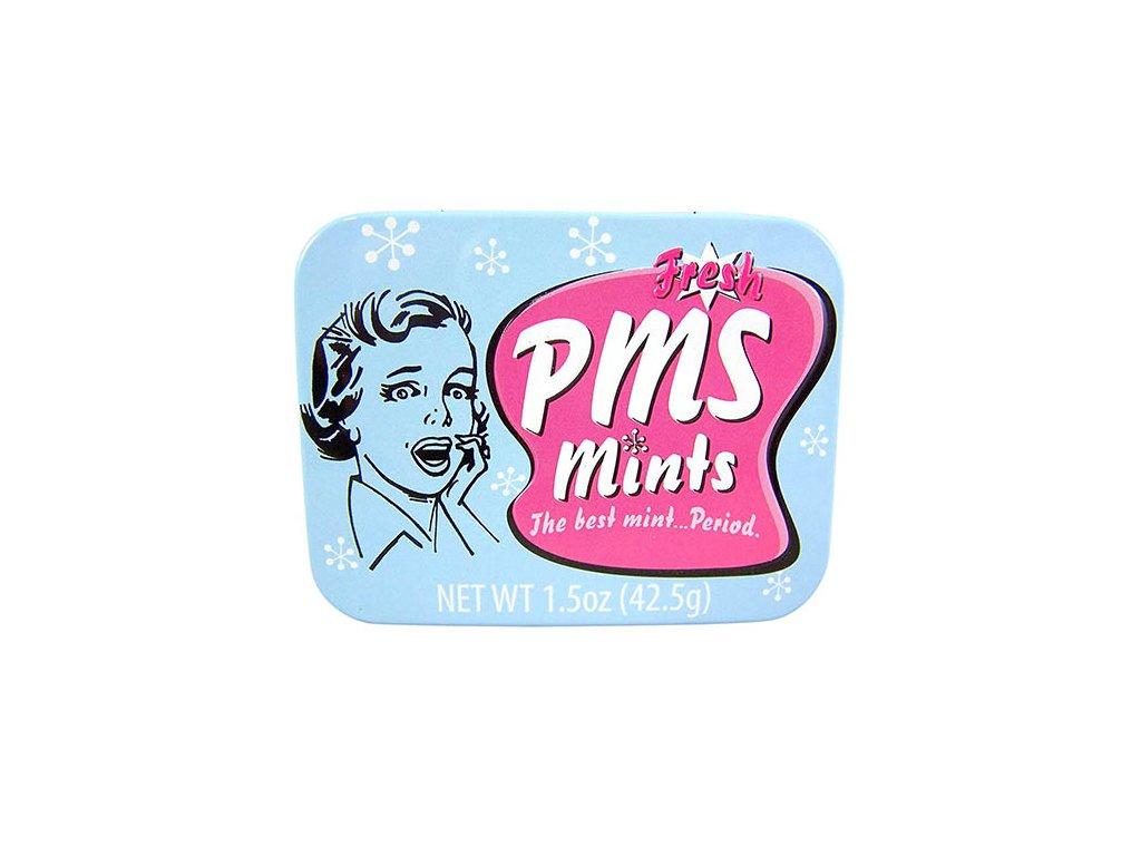 PMS Mints Period Bonbóny 42,5g CHN