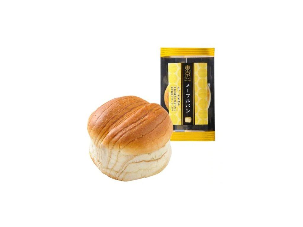 Tokyo Bread Maple Japonská Buchtička 70g JAP