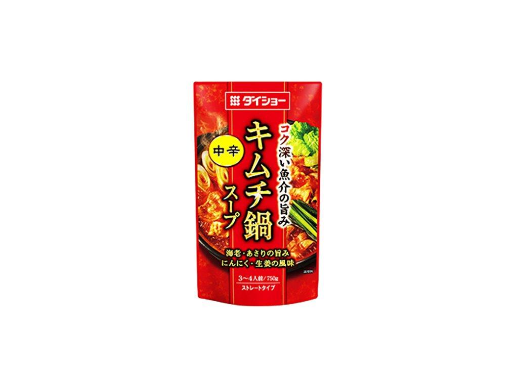 Kimchi Hot Pot Soup 750g JAP