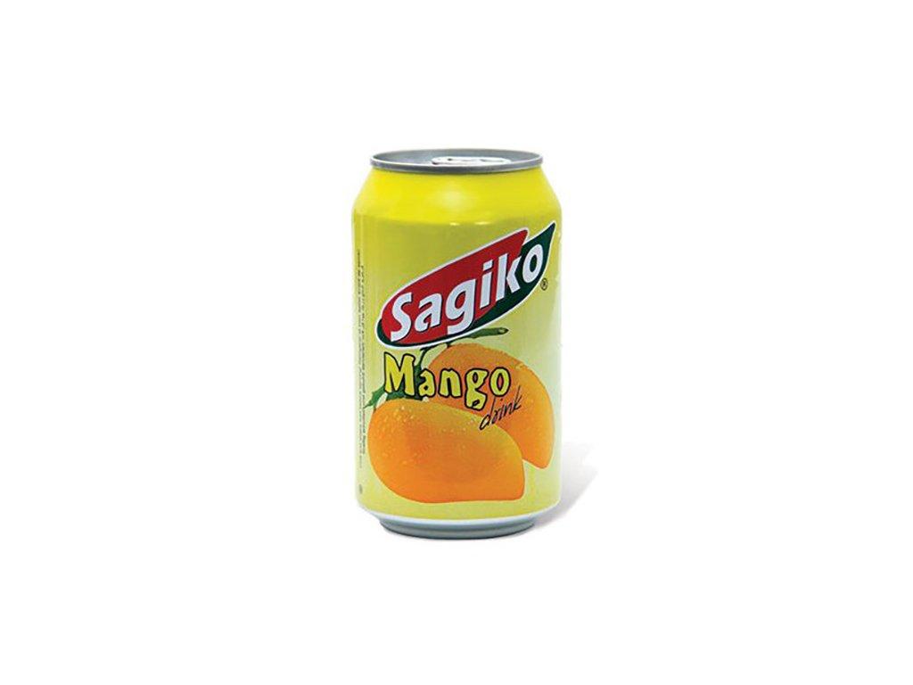 Sagiko Mango Juice 320ml VNM
