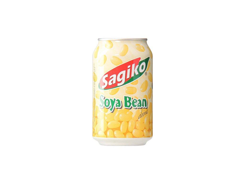 Sagiko Soya Bean Juice 320ml VNM