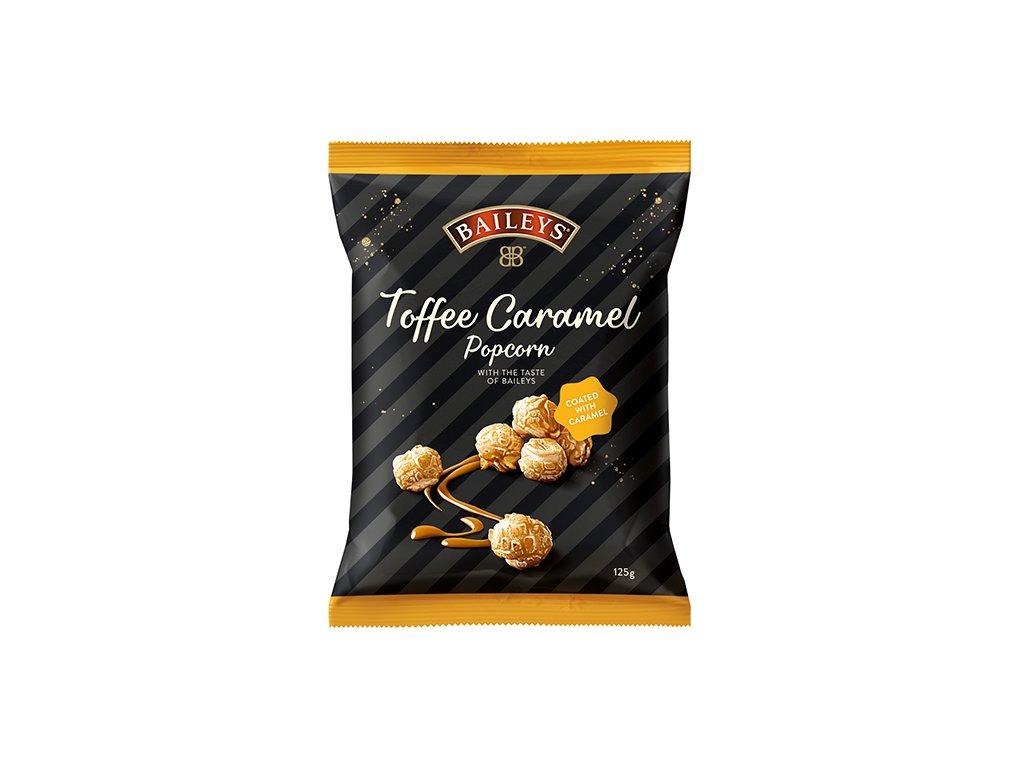 Bailey's Toffee Caramel Popcorn 125g DEU